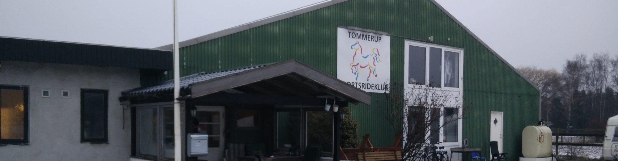 Tømmerup Sportsrideklub